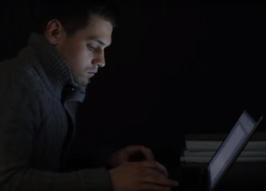 Cybercrime ISP
