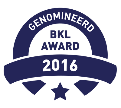 BKL nominatie