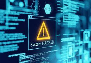 Wij zijn niet interessant voor cybercriminelen